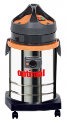 Optimal Extractor Small