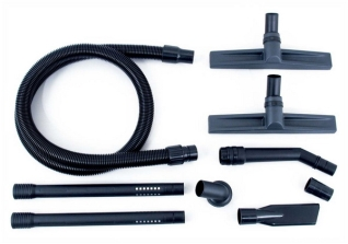 Пылесос для влажной и сухой уборки IPC Soteco Tornado 440 Plast